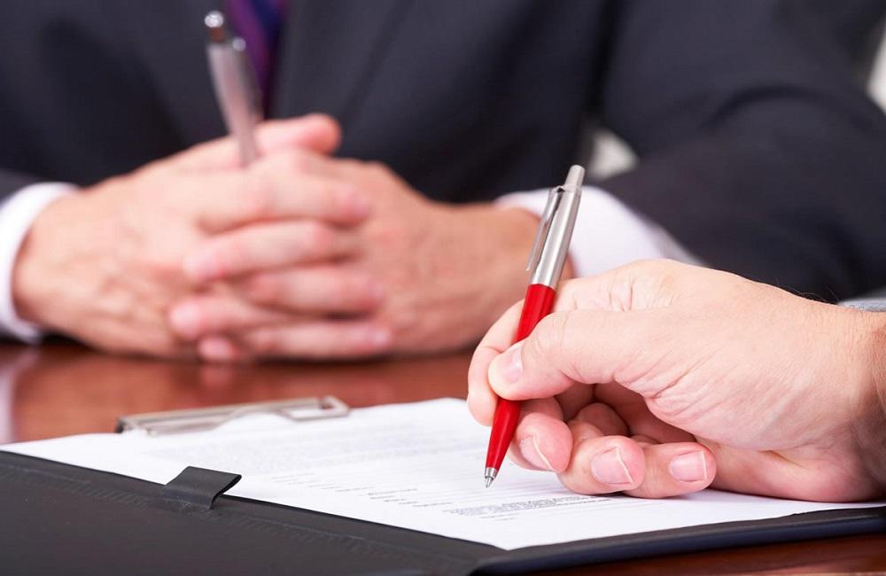 Contratto preliminare e acconti: info utili