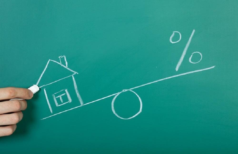 Mutui: si arriverà a coprire più dell'80% dell'immobile