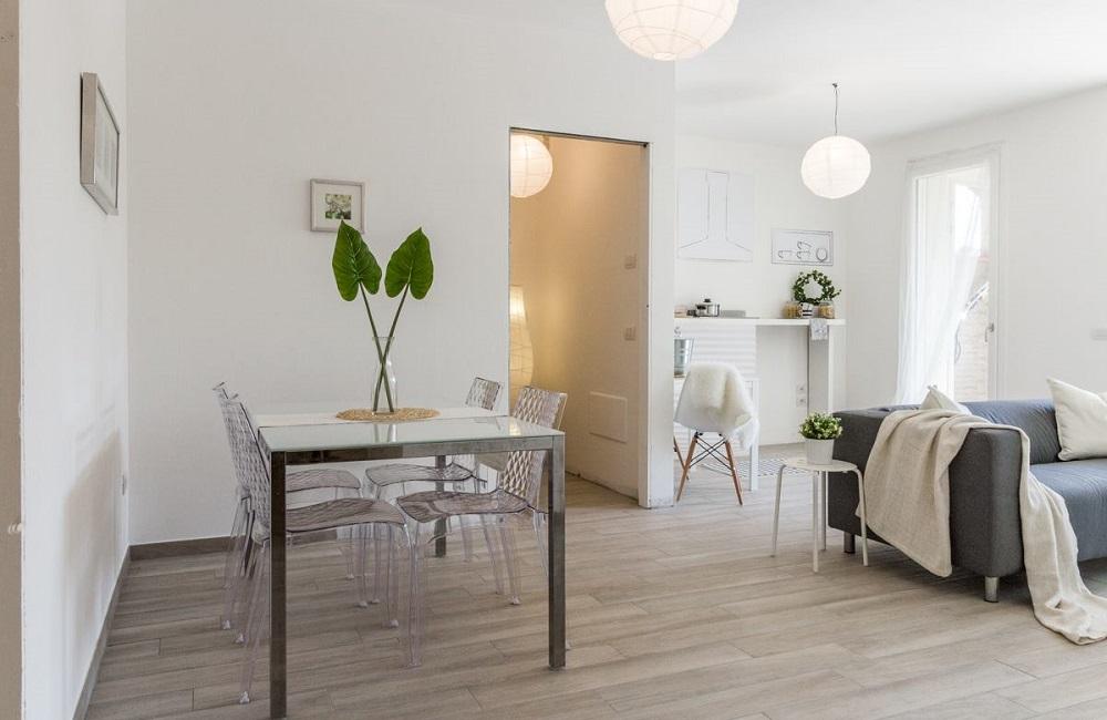 Scegliere la casa giusta: 3 consigli dell' Home Stager