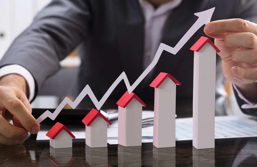 Mercato immobiliare: i prezzi tornano a salire